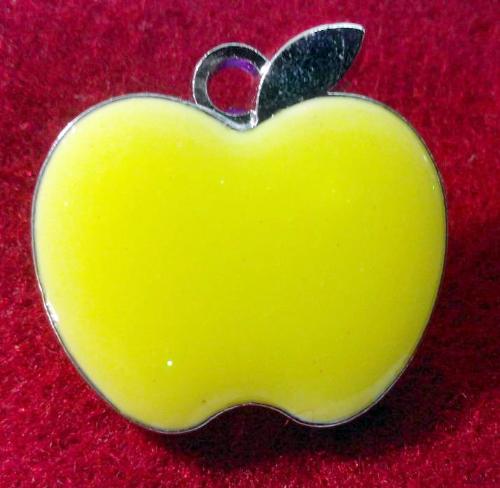金屬-夜光蘋果(黃)